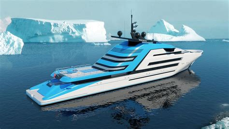 9 of the best explorer yacht concepts | Boat International