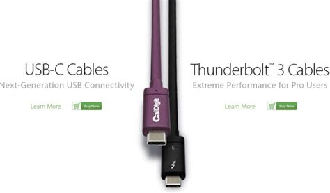 [Guides] ? Thunderbolt vs USB C Cable: Which is the Best