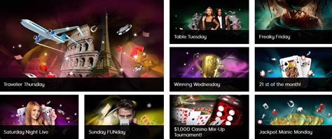 888casino daily promotions - Play and win every day