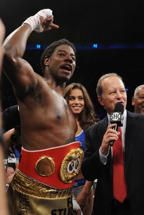Charles Martin – news, latest fights, boxing record
