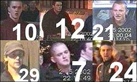 BBC News | ENGLAND | New Millwall violence suspects sought