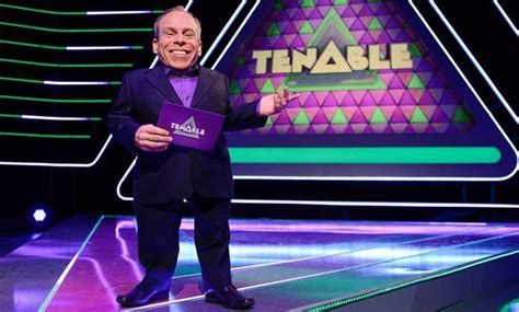 Tenable TV Guide from RadioTimes