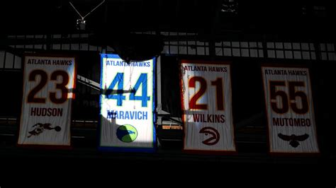 NBA -- Inside the numbers on the NBA's retired numbers