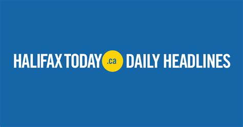 Halifax News - Headlines sent every day to your inbox
