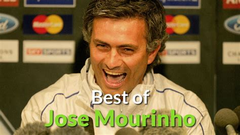 Jose Mourinho unveiling: First press conference as