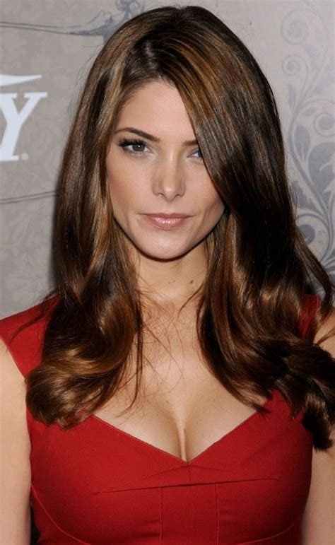 Ashley Greene Plastic Surgery Before and After - Celebrity