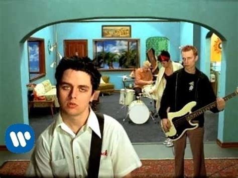Green Day - Redundant [Official Music Video] - YouTube