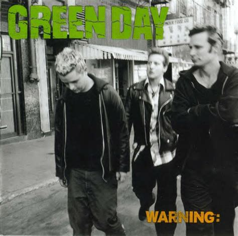 Architecture Of Life: Green Day