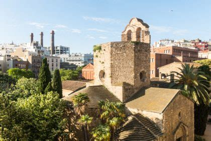 History of Raval - Barcelona's criminals and more