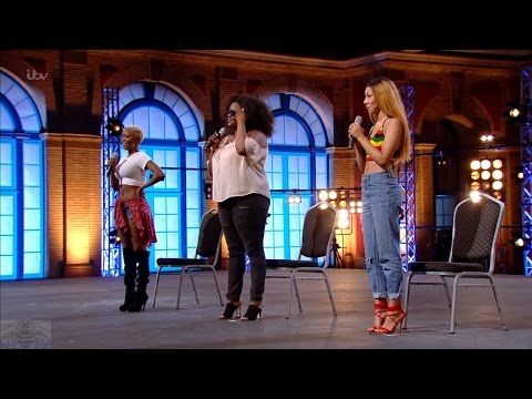 The X Factor 2016: Here's what happened at Sunday night