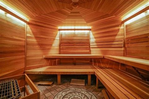 Five Massachusetts Homes for Sale with Saunas