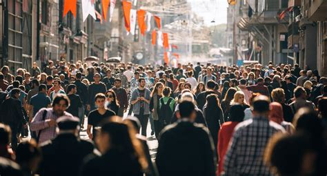 Understanding Enochlophobia or the Fear of Crowds