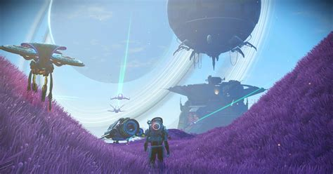 No Man's Sky: Origins update: Everything that's new - Polygon