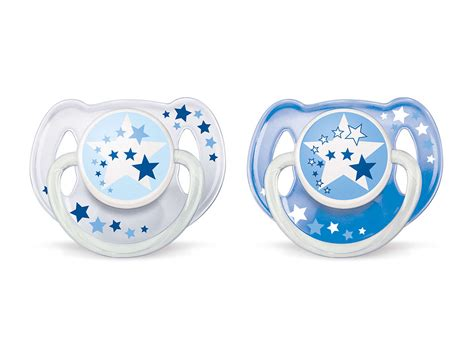 Review: Philips Avent Nighttime Pacifier - Today's Parent