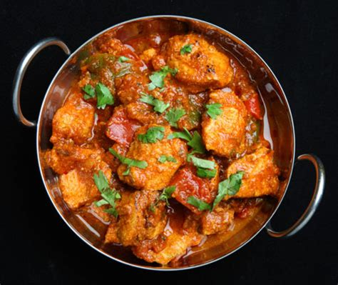 Recipe for Indian Chicken Curry - dummies