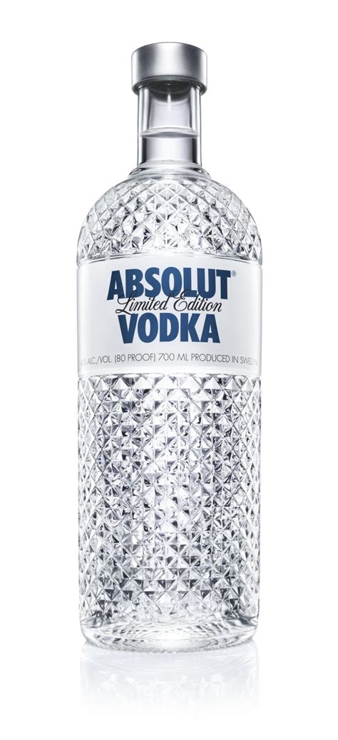 m-AD-ness: Absolut Vodka - Limited Edition: Absolut