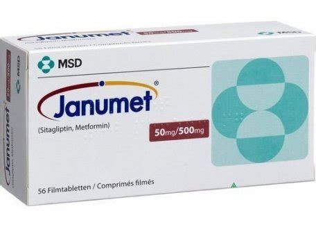 What is the Maximum Daily Dose of Janumet?