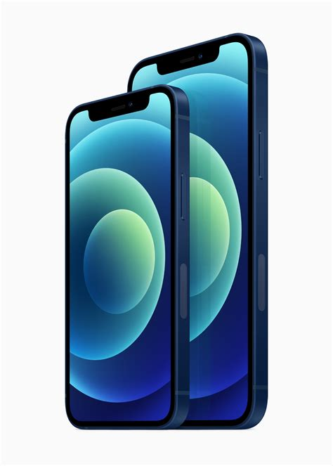 Apple iPhone 12 Arrives With 5G   Silicon UK Tech News