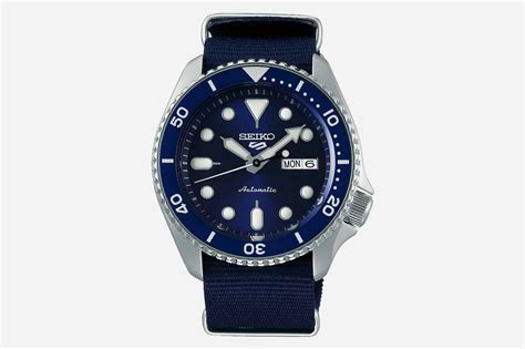 The Seiko 5 Sports Collection Relaunches with 27 New