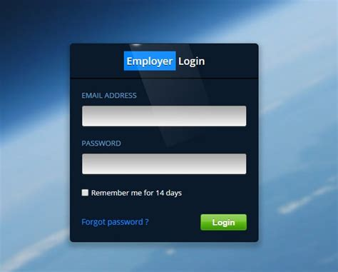 33+ Remarkable HTML & CSS Login Form Templates Download