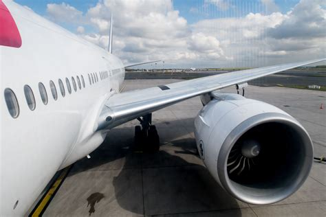 Flight Review: Air France 777-300ER Economy from Paris to