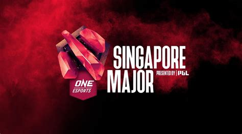 ONE Esports Singapore Major will reportedly be first Major