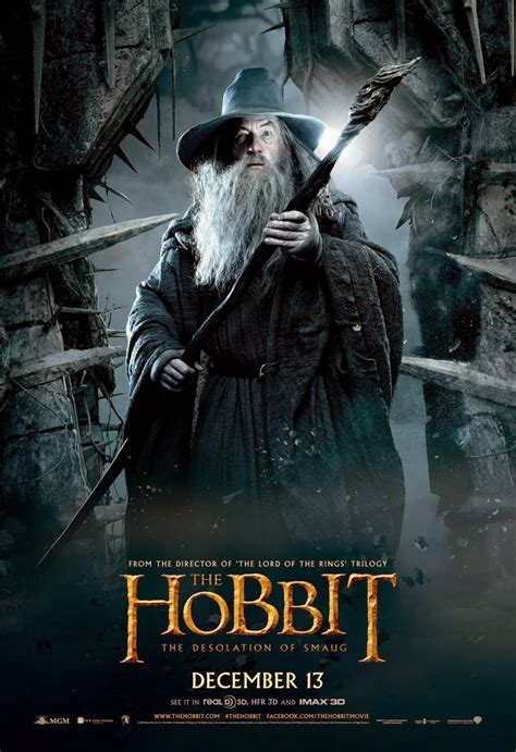 The Middle-Earth Blog: Five New Posters, Two Stills for