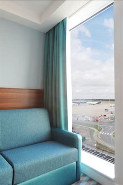 Hampton by Hilton London Stansted Airport Hotel (Takeley