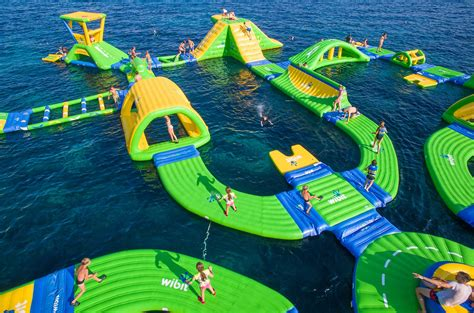 The New Aqua Park In South Carolina Will Make Your Summer Epic