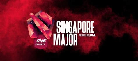 ONE Esports confirm cancellation of Singapore Major