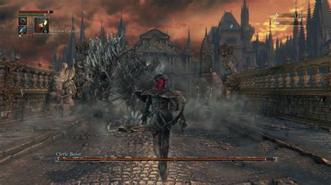 Bloodborne bosses, locations, how to defeat them & rewards