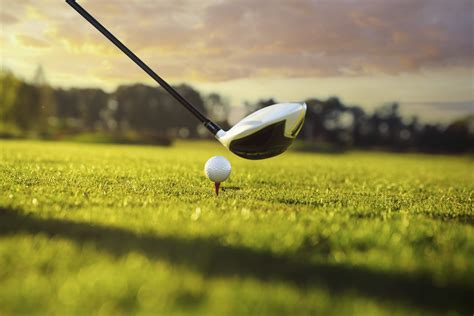 BREC Golf – A Course for every golfer