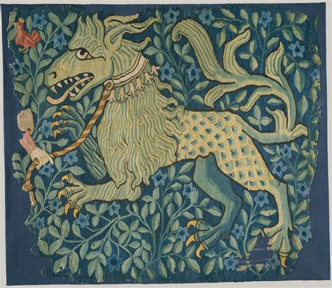 European Tapestry Production and Patronage, 1400–1600