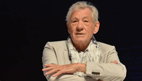 Sir Ian McKellen refuses to give television Gandalf role