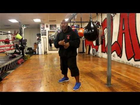 Boxing Stance How To Stand When Fighting - Vido1 - Your