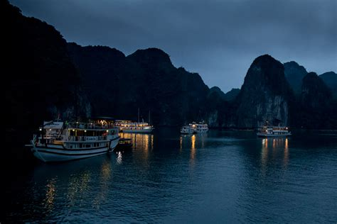Video of Halong Bay, Vietnam by Drone