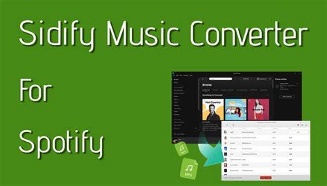 Sidify Music Converter For Spotify — Hands-On Review
