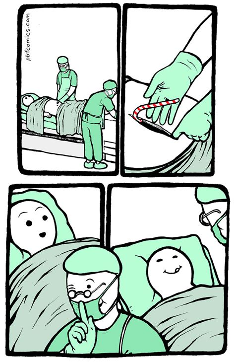 214 Hilarious Comics With Unexpectedly Dark Endings By