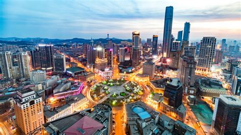 The 50 Most Densely Populated Cities in the World – Page 5