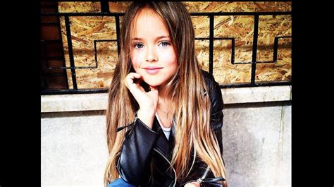 9-Year-old 'supermodel' threatens sanity of women – SheKnows