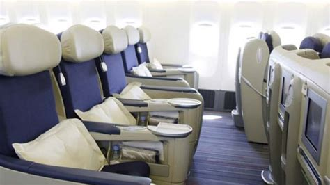 Airline reviews: Air France Boeing 777-300ER