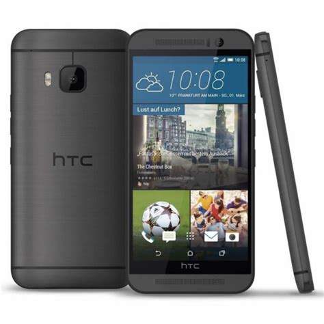 AT&T Free IMEI Unlock for HTC One M9 for AT&T Network