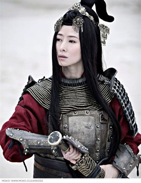 Armored Women -- Lady Knights, Warriors, and Badasses