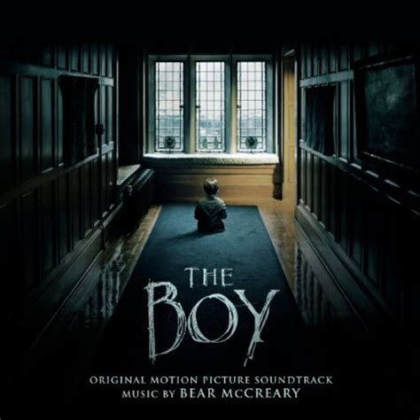 Soundtrack Details for William Brent Bell's 'The Boy