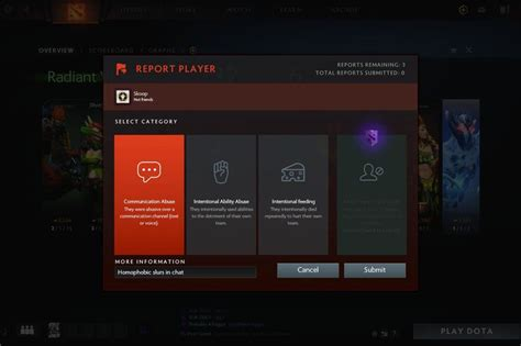 Dota 2 Players Are Grieving Too Much? The New Report