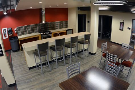 Case-Hill Hall in the Department of Residential Life | St