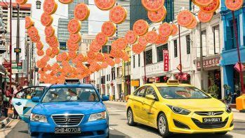 Best Ways to Get from Singapore Changi Airport to City