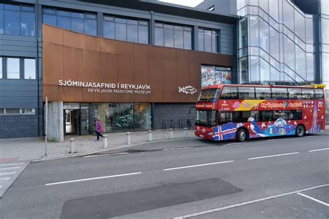 What to do when you Hop Off - At Stop 3 | Reykjavik Excursions