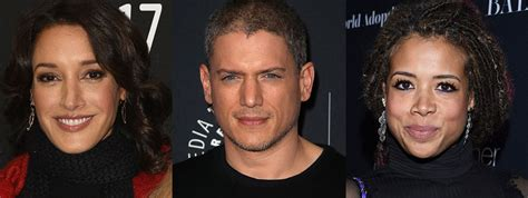 SWIRLED: Celebrities You Probably Didn't Know Were Biracial