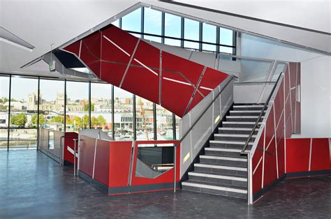 Feature Stairs and Staircases | Taunton Fabrications